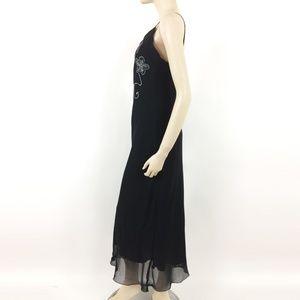 Hokus Pokus Dresses - Hokus Pokus Womens Maxi Dress Size Medium Party